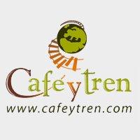 Cafeytren.com