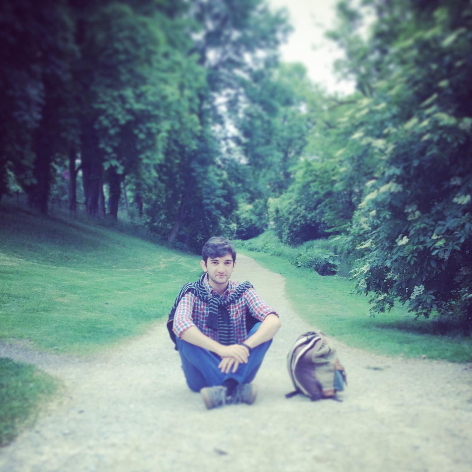 Aydin Jamal