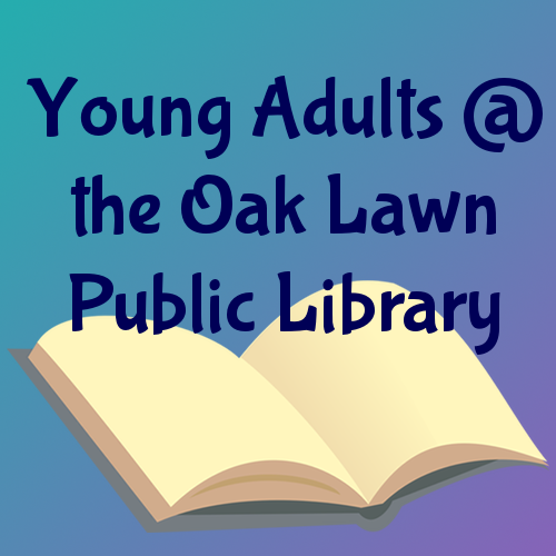 Young Adults @ OLPL