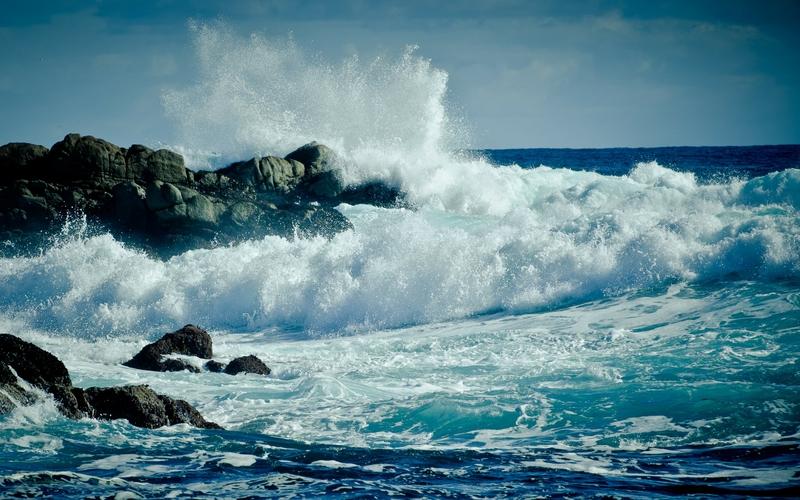 Ocean Photography Tumblr Wallpaper