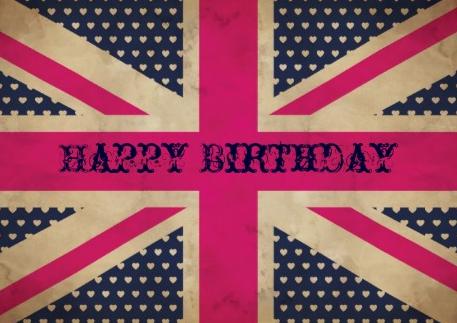Feliz Cumpleaños Happy