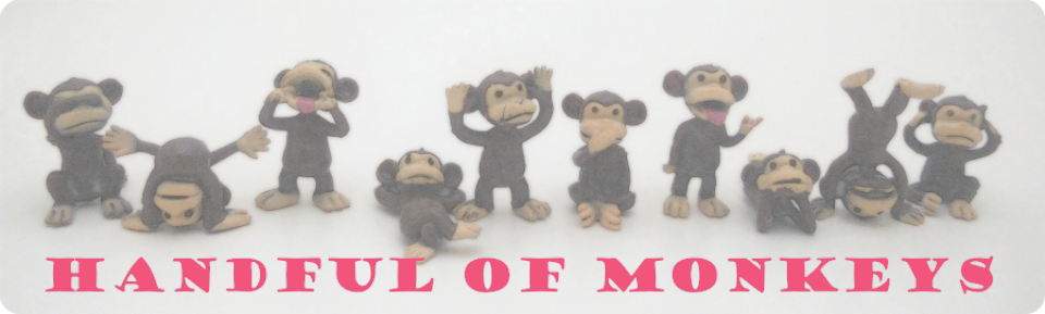 Handful of Monkeys