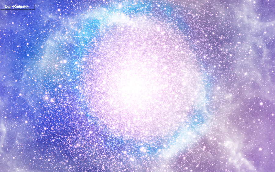 Colorful Galaxy Tumblr Wallpaper - Pics about space
