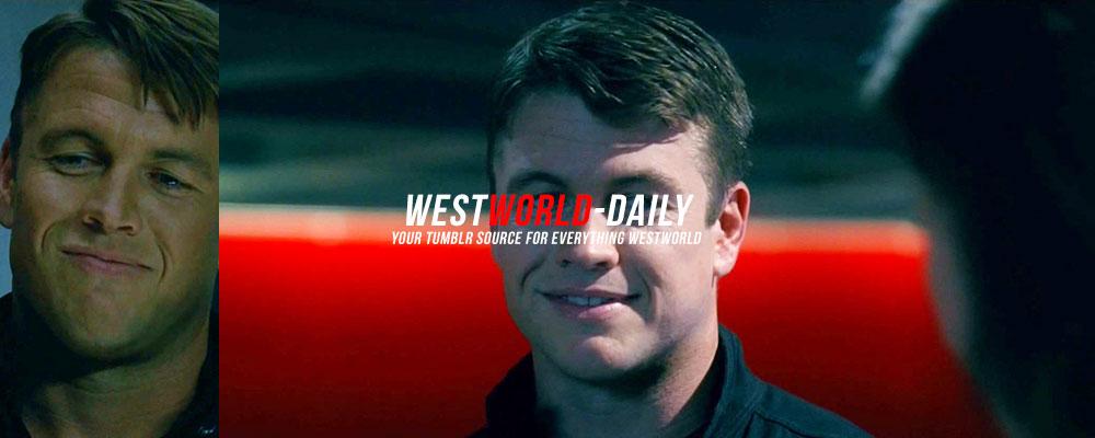 westworld daily