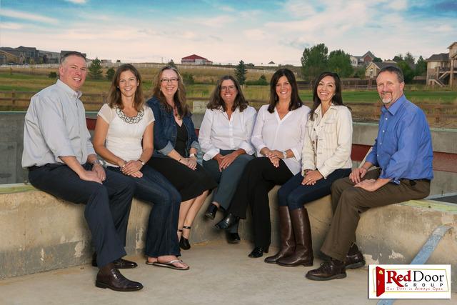 Red Door Group Team   Denver