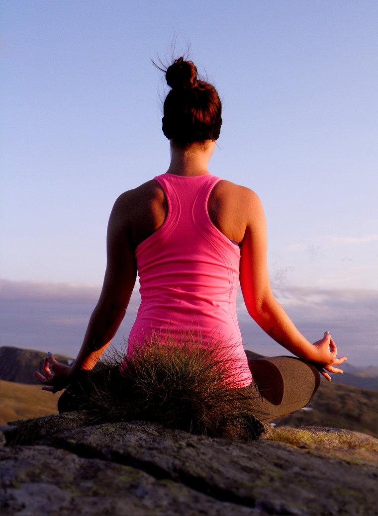 yoga poses tumblr Quotes