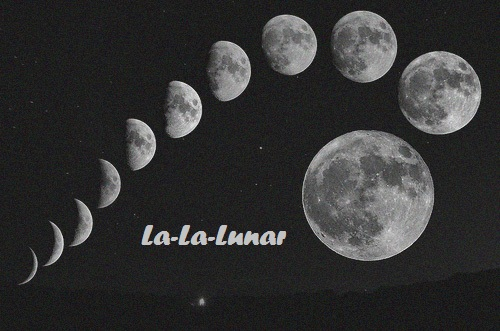 La-La-Lunar