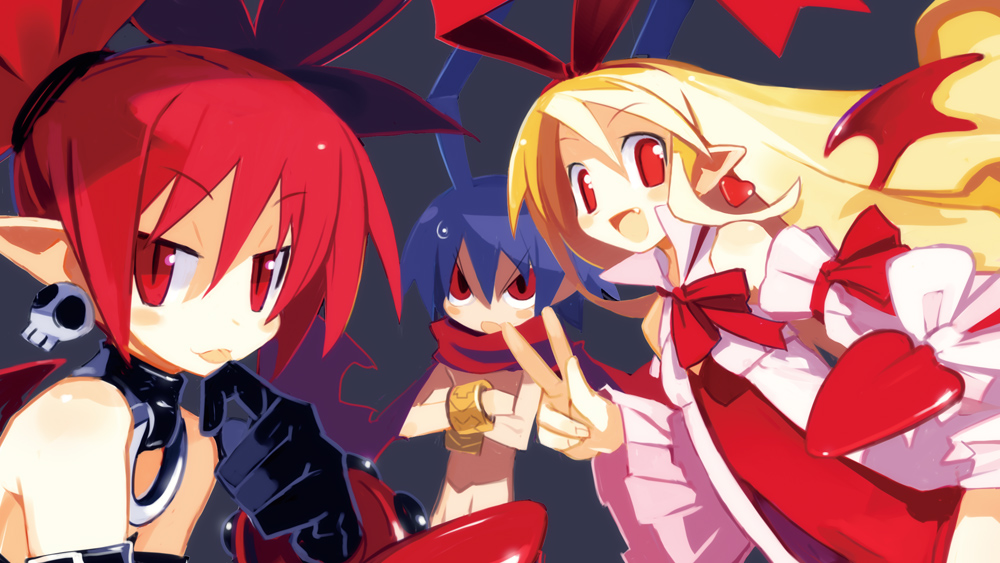 """God save the ro"" Tumblr_static_disgaea_3_event_11"