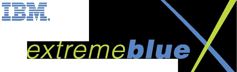 IBM Extreme Blue Mavericks