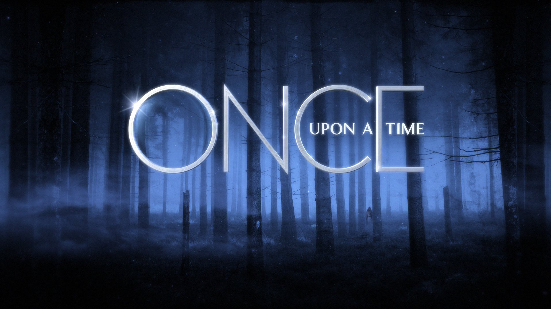 Once Upon a Time Discussion!