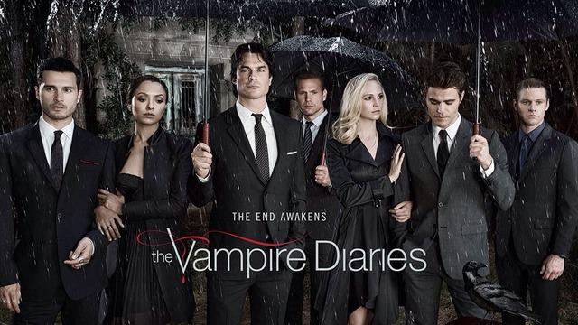 The Vampire Diaries Tumblr