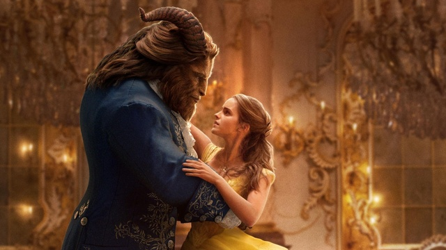 Beauty And The Beast 2017 Tumblr