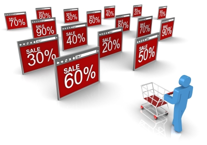 Online Discount SALES & COUPONS