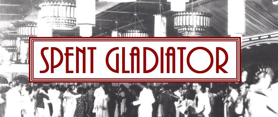 Spent Gladiator