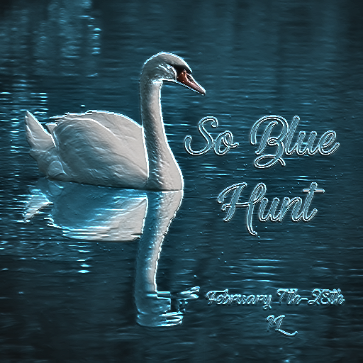 So Blue Hunt