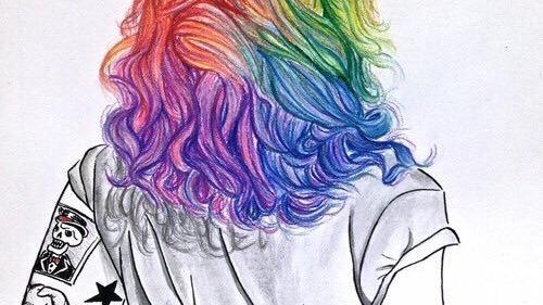 Frasi sul taglio di capelli tumblr