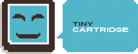 Tiny Cartridge