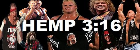Hemp316 Stuff