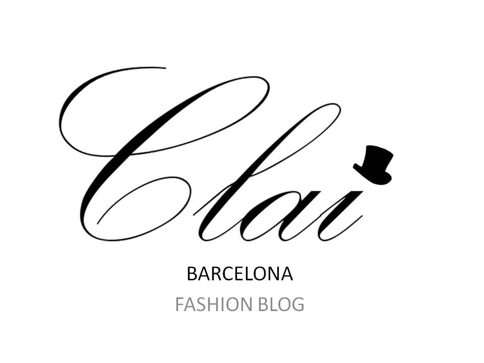 Clai, Barcelona Fashion Blog.