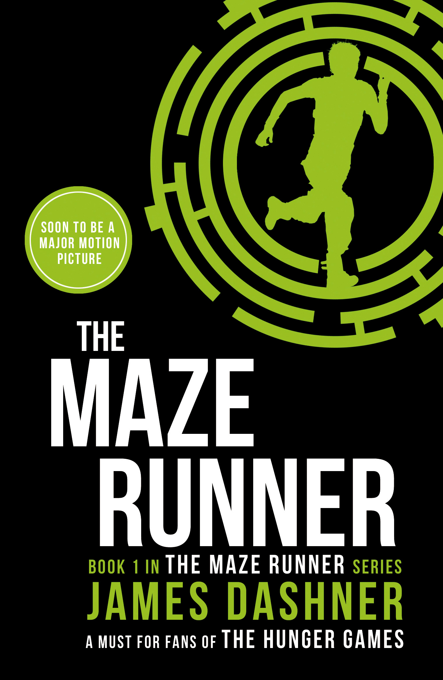 THE MAZE RUNNER - Ooooh… sexy new UK covers for the MAZE ...
