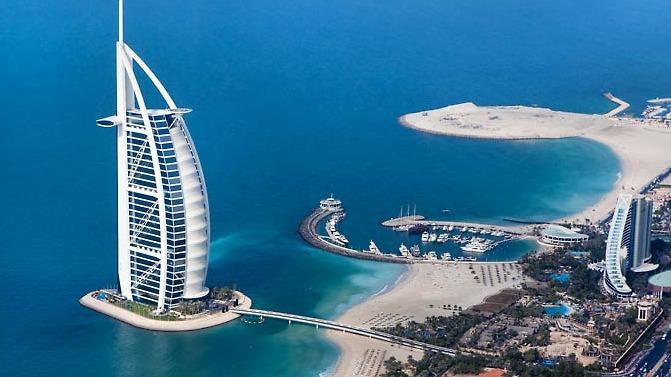 The Best Burj Al Arab 7 Star Hotel Reviews Burj Al Arab