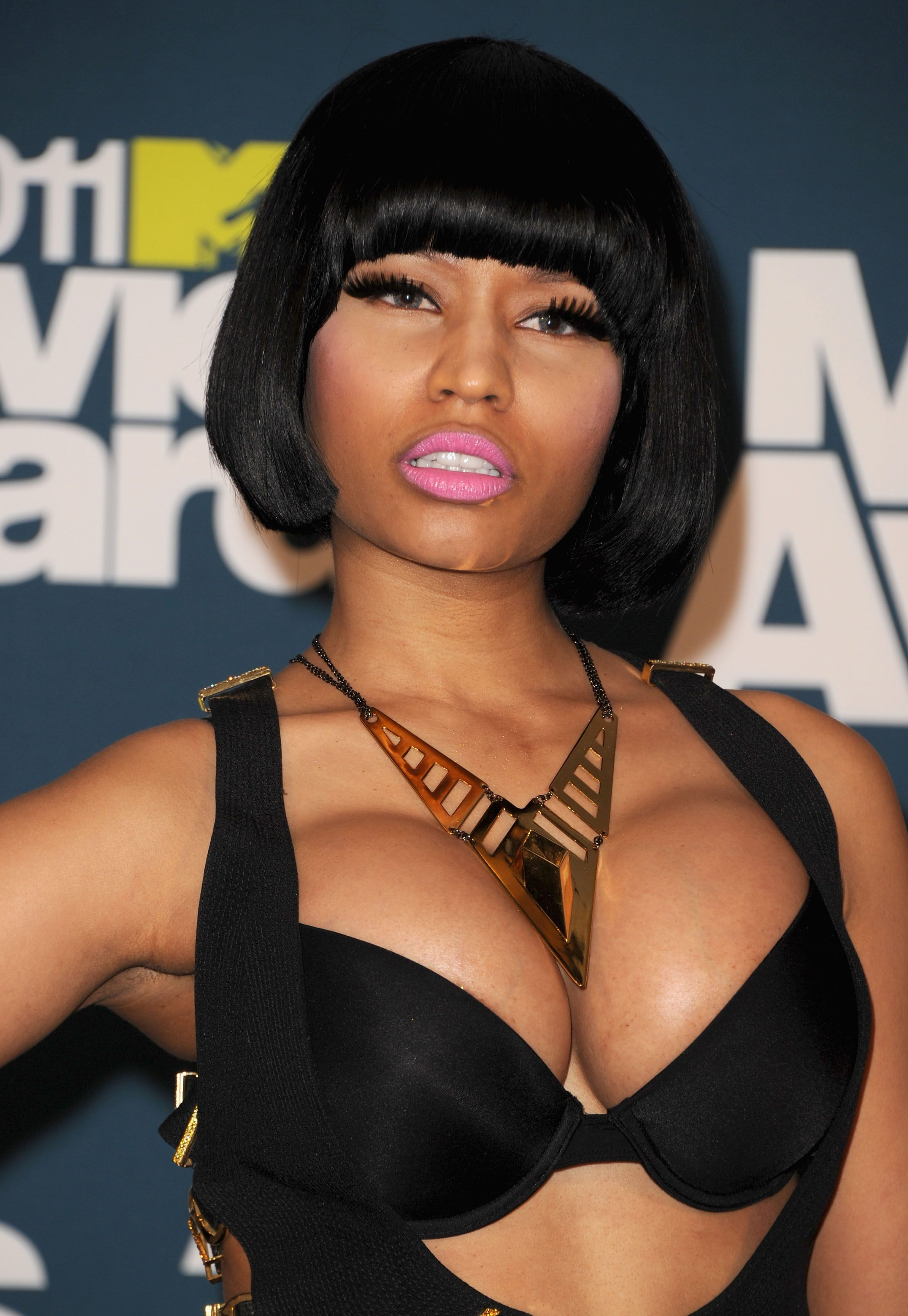 Official: Post your Nicki Minaj cum pictures here
