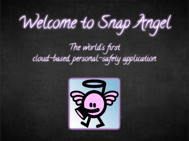Snap Angel