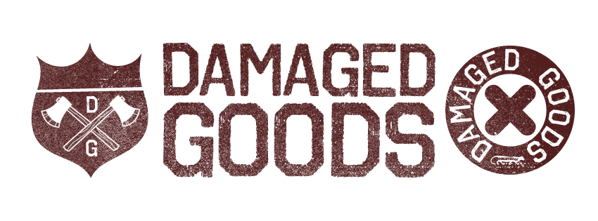 Gimetzco's DAMAGED GOODS