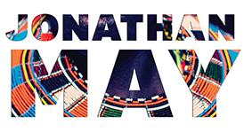 Jonathan May