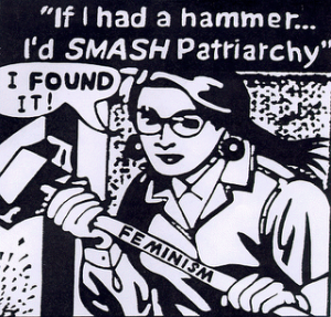 Vital Feminism for Your Everyday Life