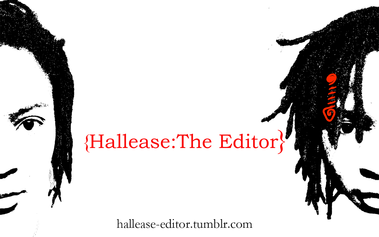 Hallease: The Editor