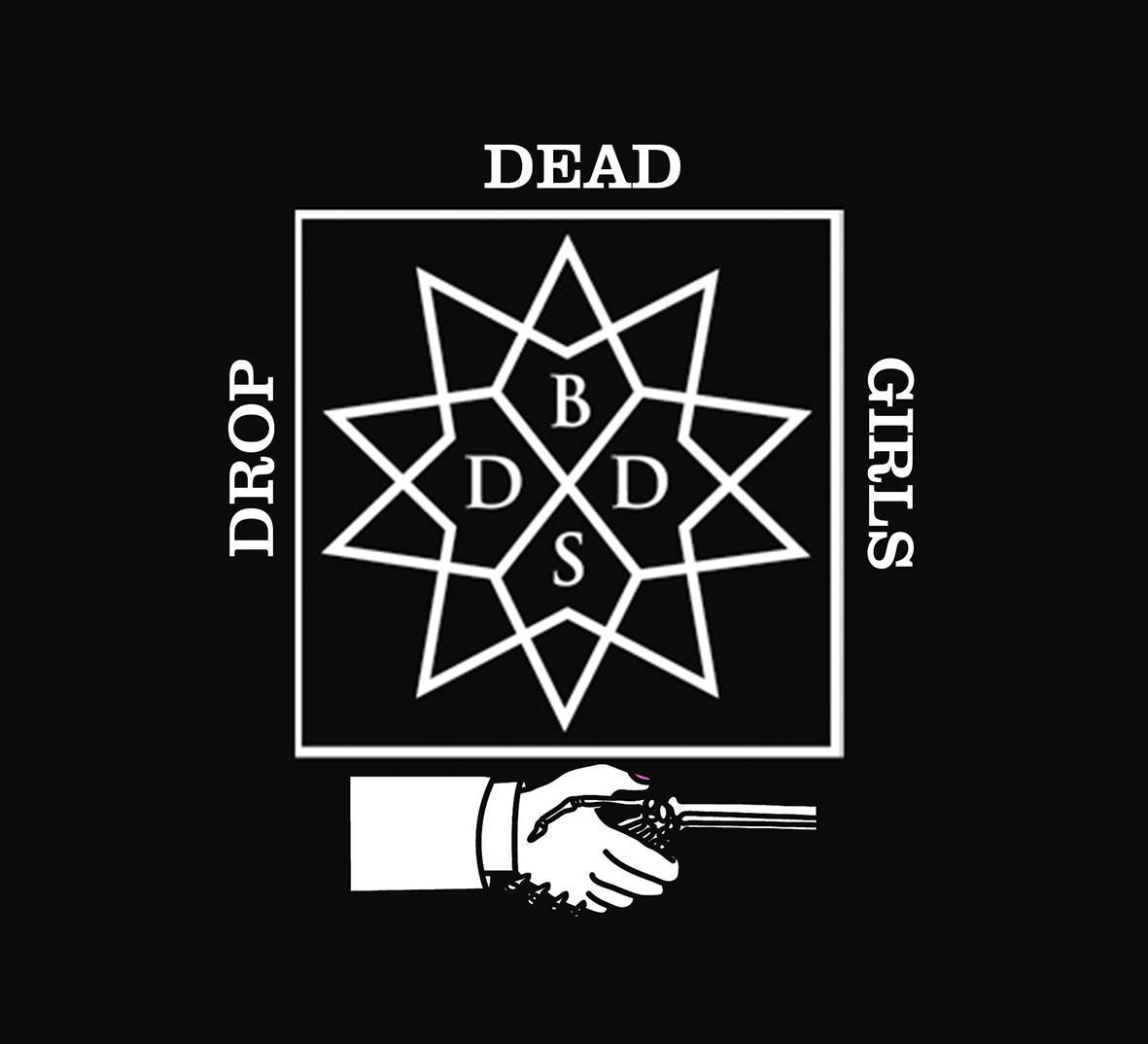 Drop Dead Logo Tumblr
