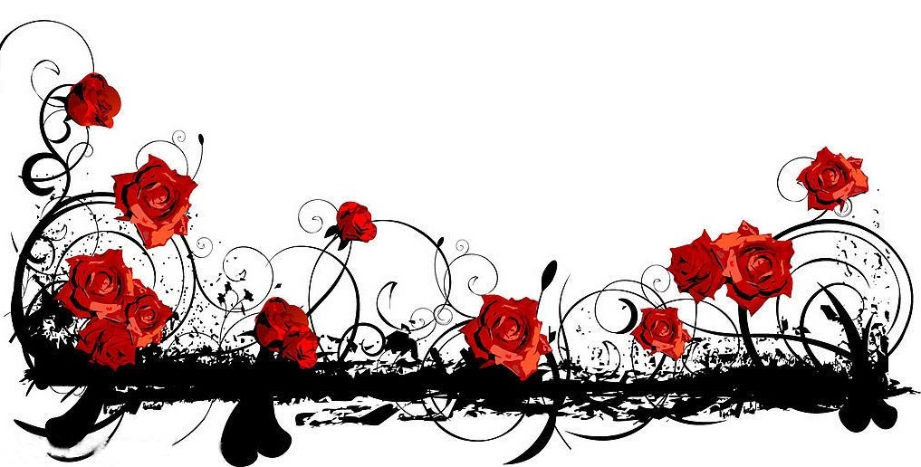 red rose background tumblr - photo #35