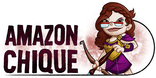 Amazon Chique