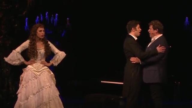 the phantom of the opera london | Tumblr