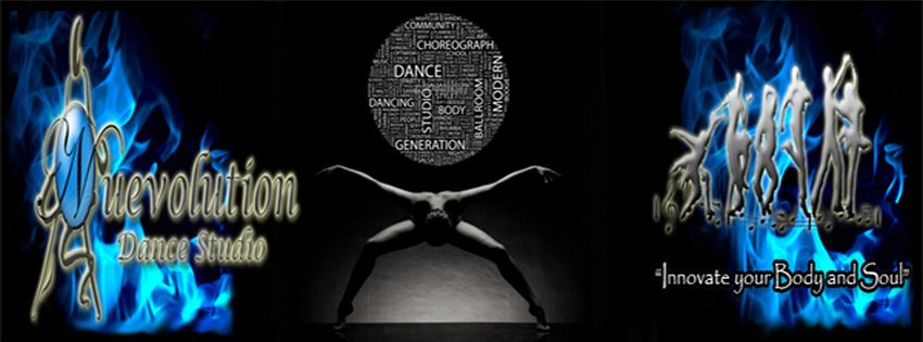 Nuevolution Dance Studio