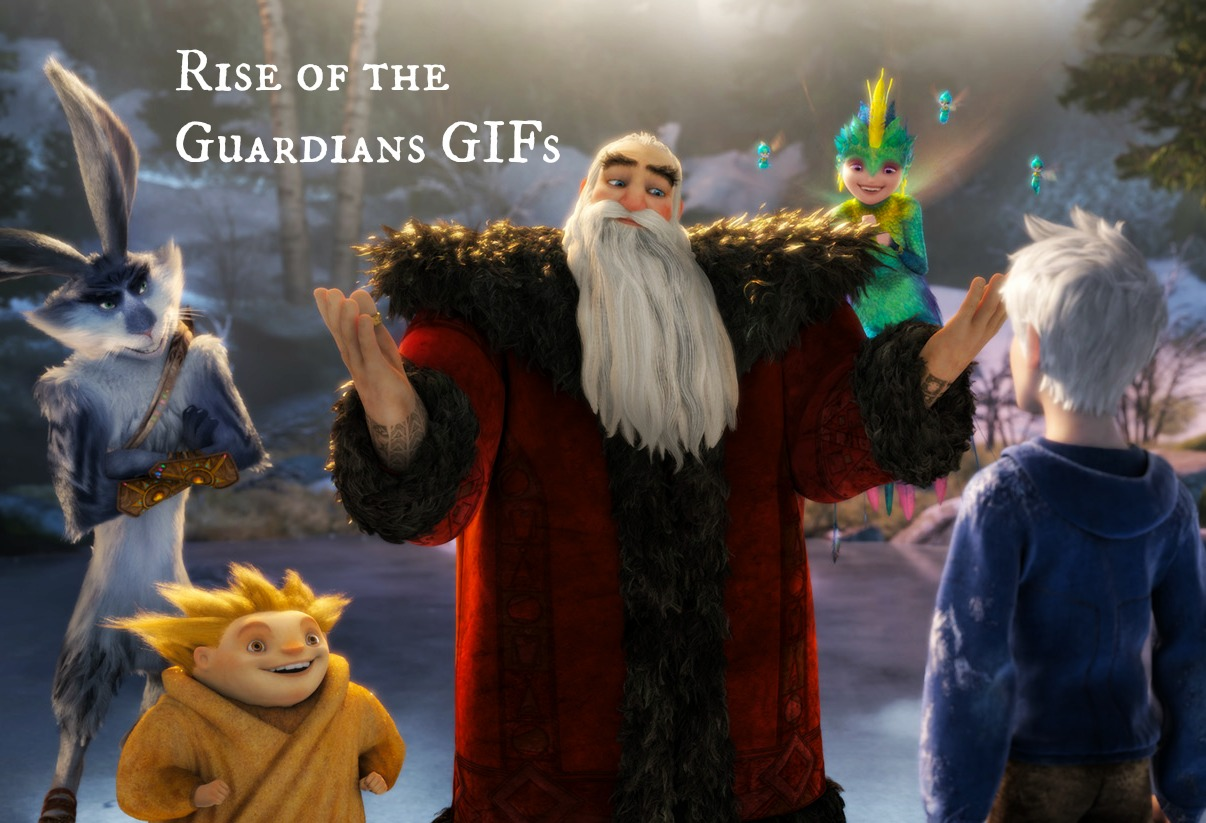 rise of the guardians gifs