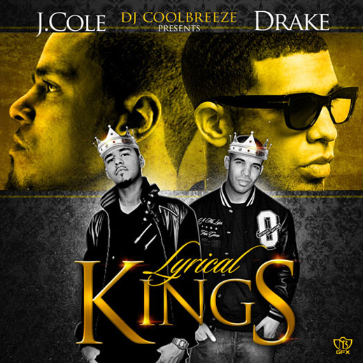 J Cole And Drake Tumblr Cole All Day-Drake All Night