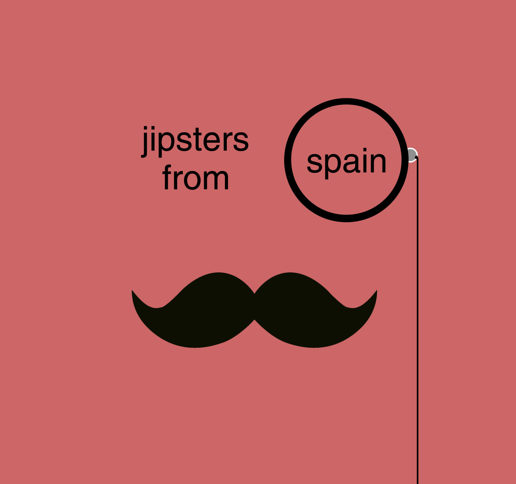 jipsters from spain