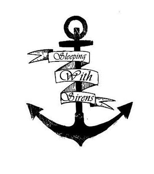 Nevershoutnever logo anchor the image for Sleeping with sirens coloring pages