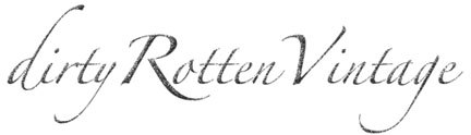 dirty Rotten Vintage