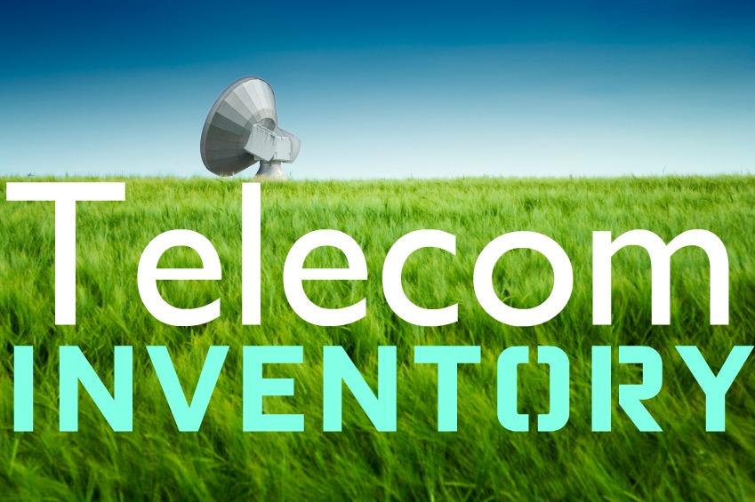 Telecom Inventory