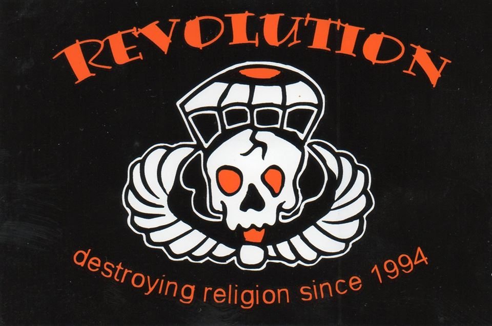 Revolution Church