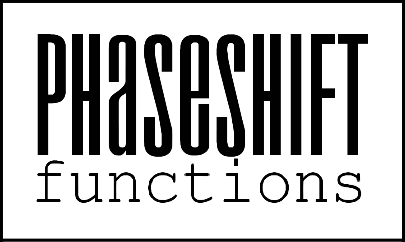 PhaseShift Functions