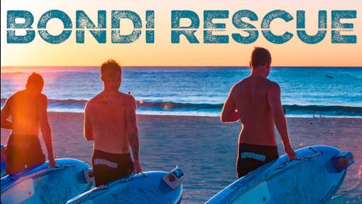 Bondi Rescue On Tumblr