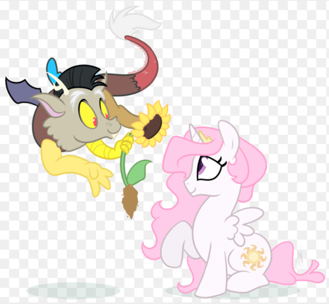 My Little Pony: Friendship Is Magic - Wikipedia