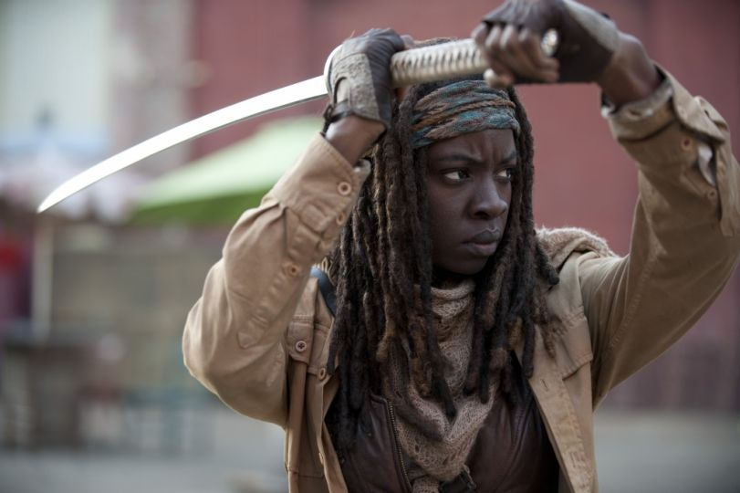 Michonne Free Pictures 5