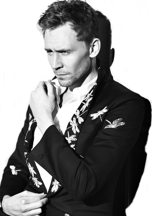 Tom Hiddleston Photoshoot Tumblr | www.pixshark.com ...
