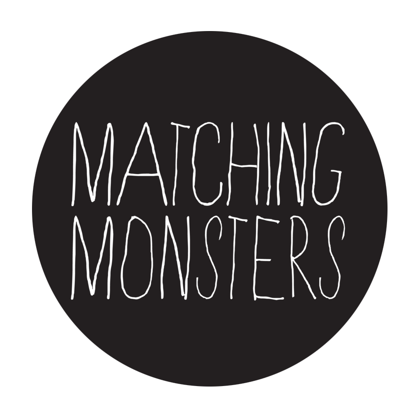 Matching Monsters