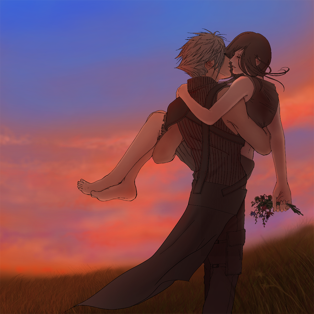 tifa and cloud relationship management